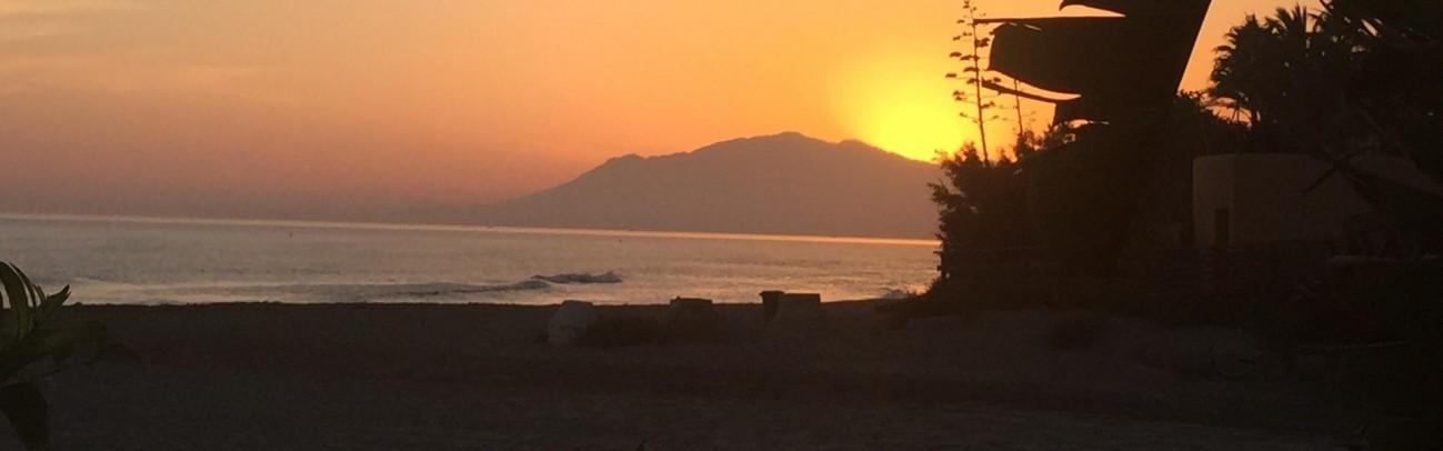 Marbella - jak to się zaczęło