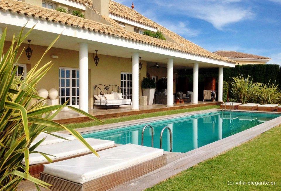 Villa Elegante, Benalmadena